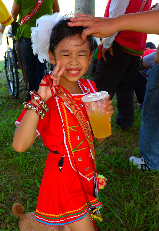 Hualien County. Liku lake. Danses Amis J 2 - liyu%2B2%2B404.JPG