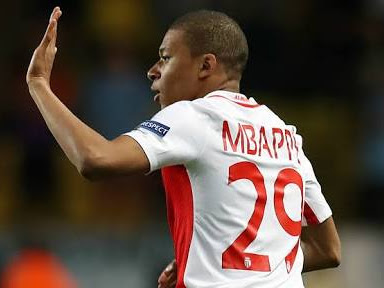 Mbappe essentially discounts Arsenal move
