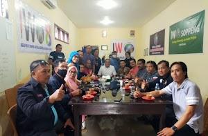 Jelang Ramadhan 1442H IWO Soppeng Gelar Silaturahmi Sesama Pengurus