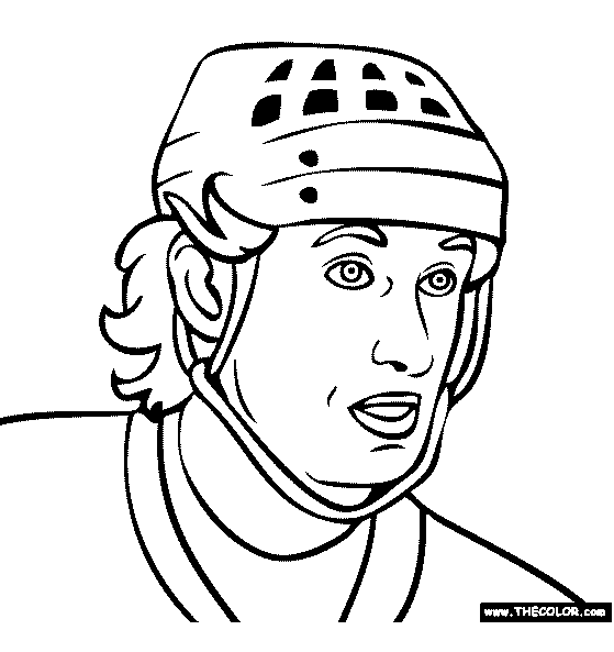 los angeles kings coloring pages - photo#31