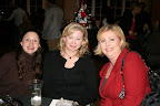 Monica Phillips, Alice Fuller, Cindy Weakly Photo provided by organization