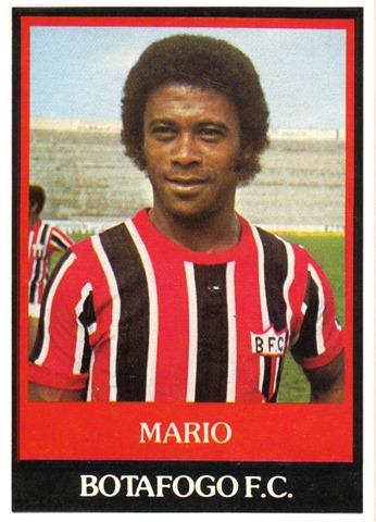 BFC (186) Mario MC