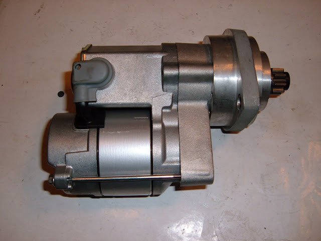 1957-1960 364-401 mini starter. 295.00 free shipping lower 48