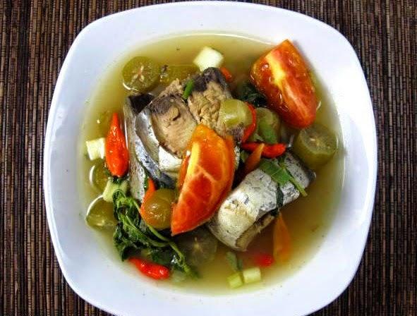 Permalink to Resep Cara Membuat Sop Ikan Patin