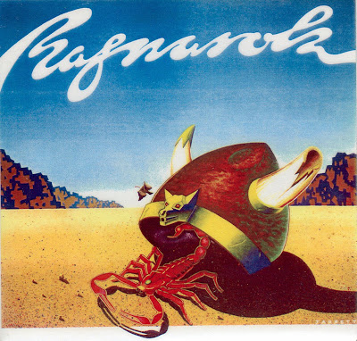 Ragnarok ~ 1975 ~ Ragnarok
