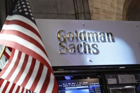 Goldmann Sachs