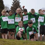 Keighley Schools XC 11.02.15