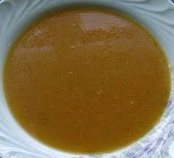 Sarımsak Tarhana Çorbası Tarifi