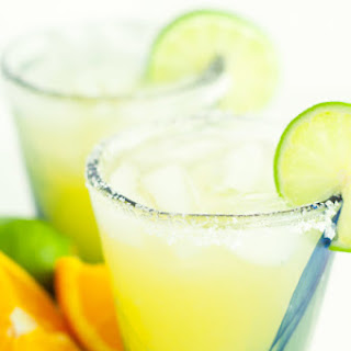 Fresh Fruit Margaritas Recipes