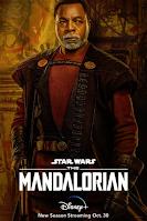 Segunda temporada de The Mandalorian