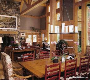 Интерьеры деревянных домов - 0007.jpg