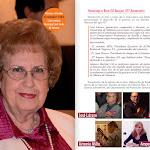 23: Concierto de vihuela de José Miguel Moreno (España). Homenaje a Dª Rosa Gil Bosque en su 85º aniversario.
