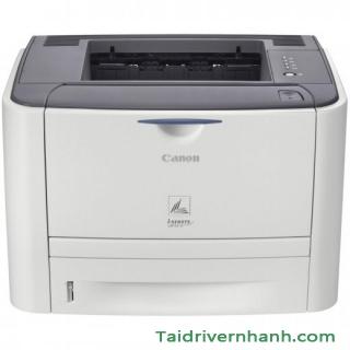 Tải về driver máy in Canon i-SENSYS LBP3310 – hướng dẫn sửa lỗi không nhận máy in