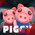 Piggy Game for Robux icon