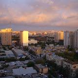 Баку осень 2011