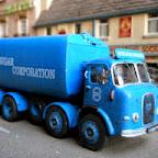 Seddon DD8 in British Sugar Corporation livery.