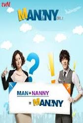 Manny - Anh Chàng Bảo Mẫu HTV2