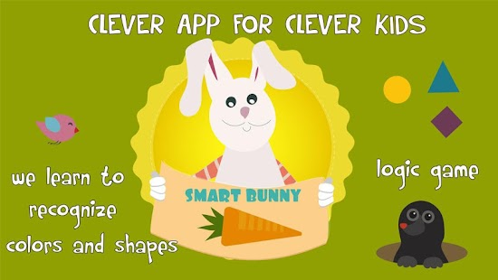 Shapes and colors Educational Games for Kids - náhled