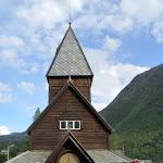 Noorwegen 2012 - 17/08/2012