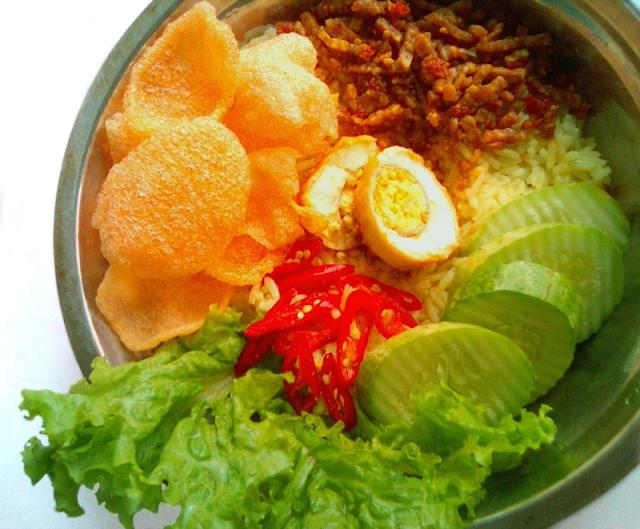 Fakta Tentang Rasa Makanan Khas Betawi yang Heterogen