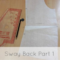 sway back part 1