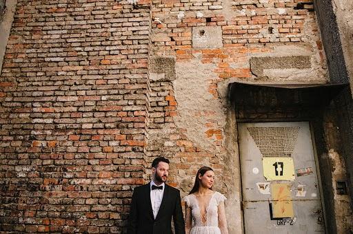 Wedding photographer Karlo Gavric (redfevers). Photo of 28.02.2016