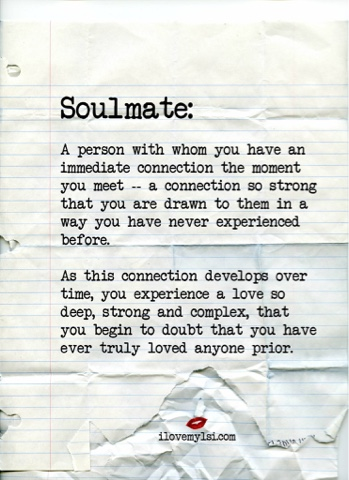Letter To My Ex Girlfriend Soulmate