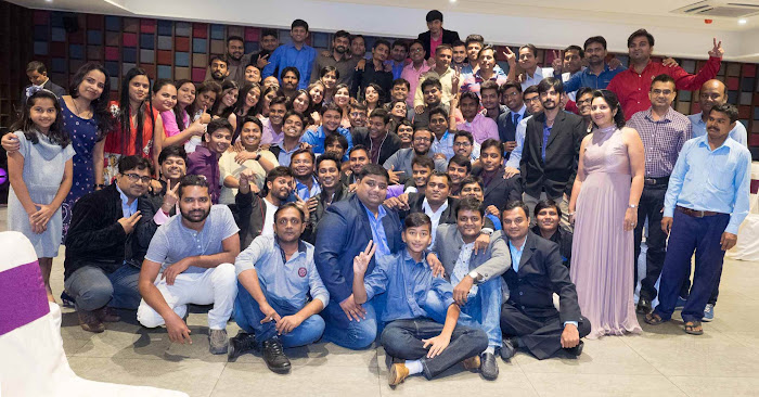 Diwali Celebration - Oct 2016