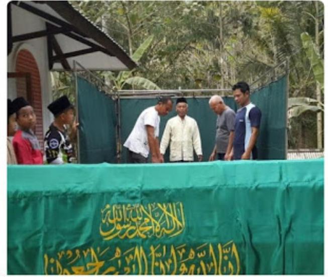 Inilah Tanda ketika Ajal Mendekat Menurut Islam, Kenali Jangan Sampai Telat Dalam Bertaubat
