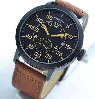 jam tangan Fossil,Harga Jam Tangan Fossil,Jual Jam Tangan Fossil kw