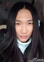 Lou Qing China Actor