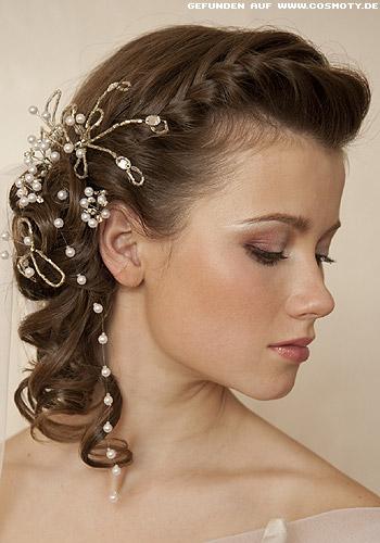 Resultado de imagen para peinados para novias