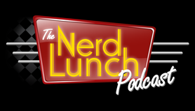 Nerd Lunch Podcast