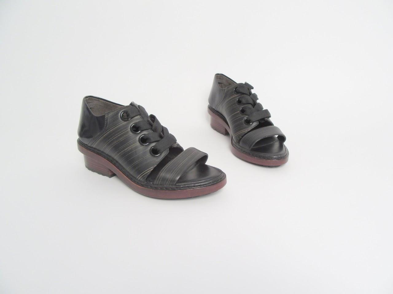 Phillip Lim Open Toe Shoes