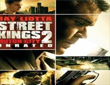 مشاهدة فيلم Street Kings 2: Motor City