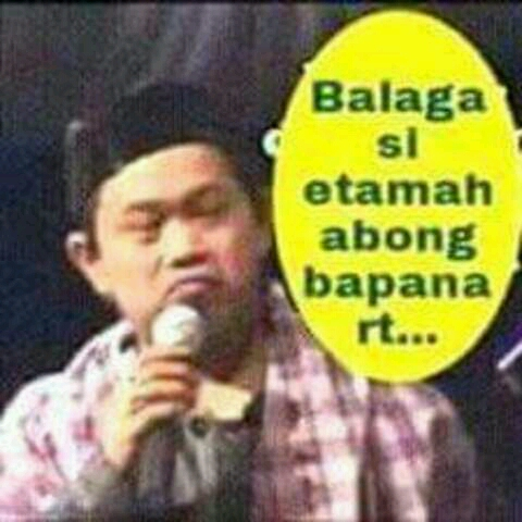 Lucu Bahasa Sunda Buat Komen Fb Ktawa Ayo Ketawa