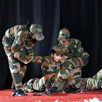 Annual Day 2015 - (29-11-2015) Performance on Kargil War Heros
