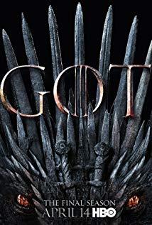 Game of Thrones - 8. Sezon Tüm Bölümler 480p/720p/1080p