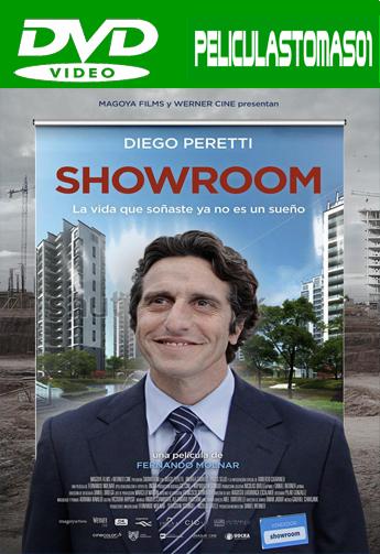 Showroom (2014) DVDRip