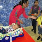 New Born Baby Visit (Nursery) 27-8-14