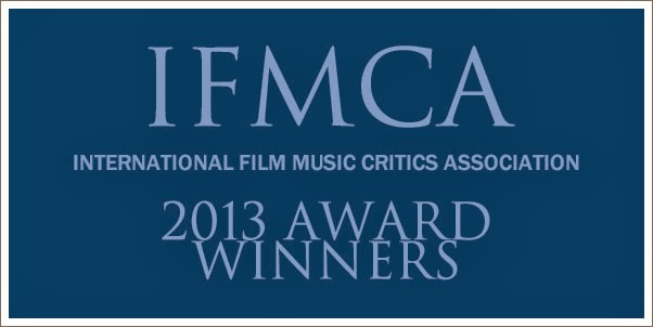2013 IFMCA Award Winners