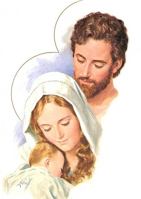 Kết hôn nhờ thánh Giuse