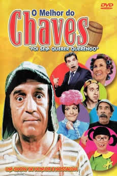 Baixar Série Chaves 1ª Temporada Torrent Grátis