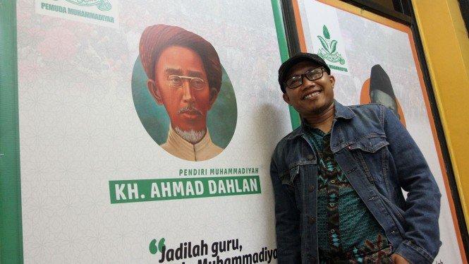 Cak Nanto: Jangan Tergoda 3 Periode, Jokowi Bisa Contoh Gus Dur