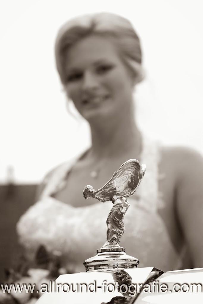 Bruidsreportage (Trouwfotograaf) - Detailfoto - 028
