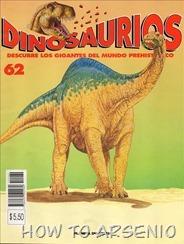 P00062 - Dinosaurios #62