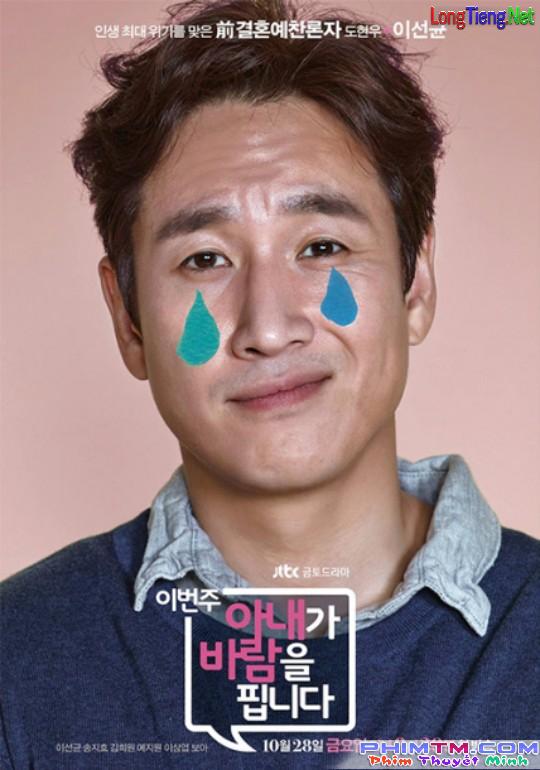 9 phim truyền hình Hàn đầy hấp dẫn thống trị cuối năm 2016 - Ảnh 14.