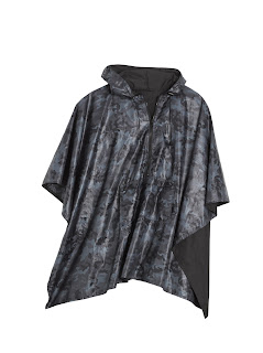 Kenneth Cole Awearness Poncho