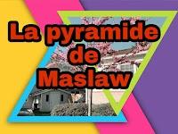 La pyramide des besoins selon Maslow : définition et les types de besoins