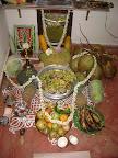 Vishu Kani at Tapovan